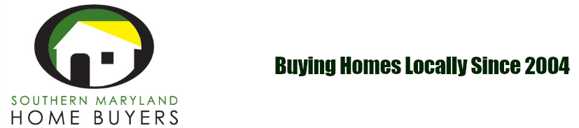 South­ern Mary­land Home Buyers logo
