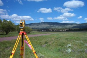 Land-Surveyor-Dallas