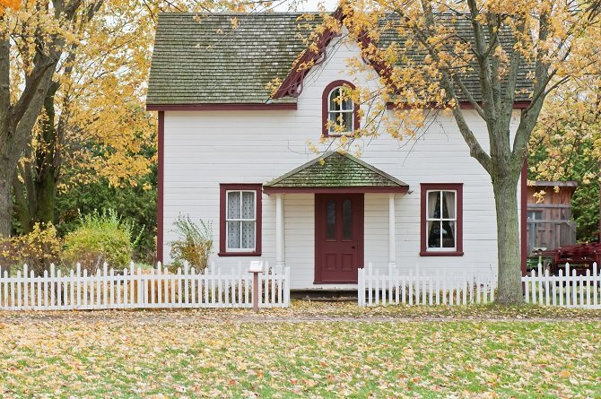 home selling process divorce