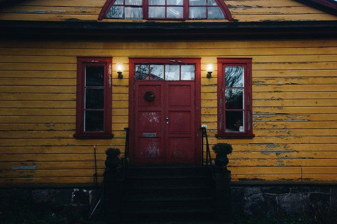 sell your fixer-upper