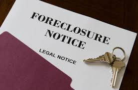 prevent foreclosure, save my home