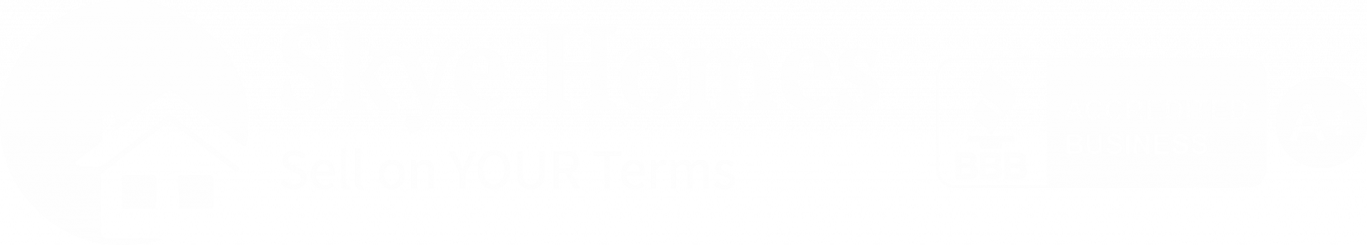 Skye Homes logo