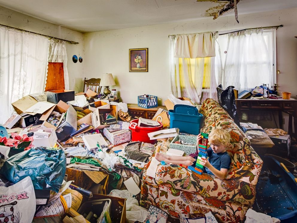 How To Sell A Hoarder House Skye Homes
