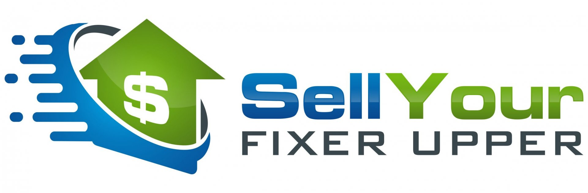 Sell Your Fixer Upper  logo