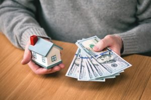 Can you negotiate a cash offer for my home in Nassau County, NY