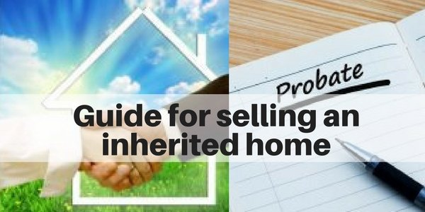 Selling an inherited house to settle an estate   The ultimate guide   Long Island - Nassau and Suffolk
