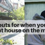 Risks and watch outs when managing a vacant house on the market
