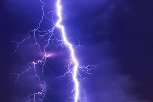 thunderstorm and flash flooding - how to reduce flood damage