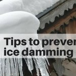 7 Tips to prevent ice damming | Long Island NY