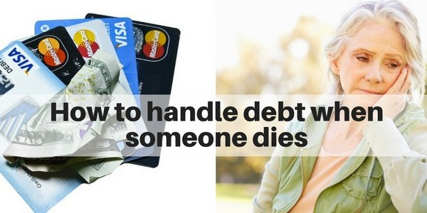 How to handle debt when someone dies. Are you responsible? Long Island NY