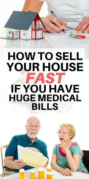 How to sell your house quickly if you have a medical lien on your home - Long Island NY