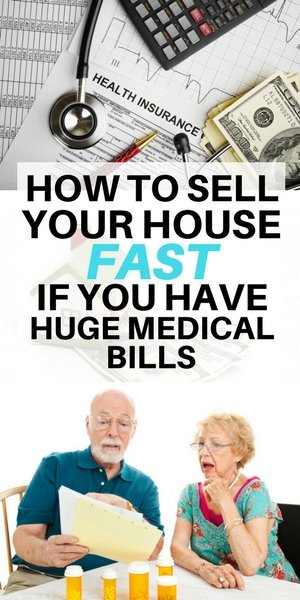 how to sell your long island house fast if you have huge medical bills