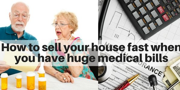 How to sell your house fast when you have huge medical bills | Long Island
