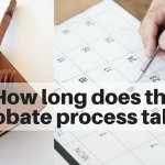 How long does the probate process take on Long Island