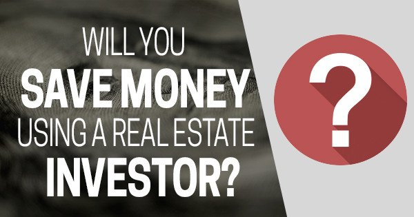 key advantages of selling to an investor over a traditional buyer