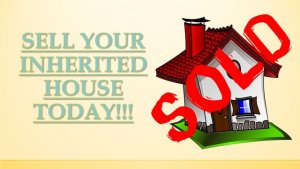 how to sell a house you inherited in philadelphia