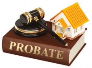 selling a house in probate marlton nj
