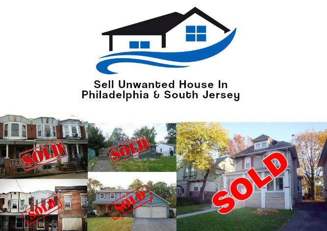 sell unwanted house philadelphia pa