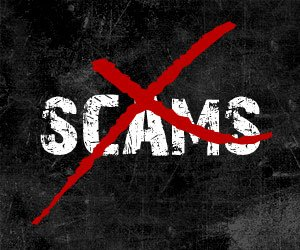 Follow these 9 steps to protect yourself from scams