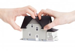 Sell your home during divorce