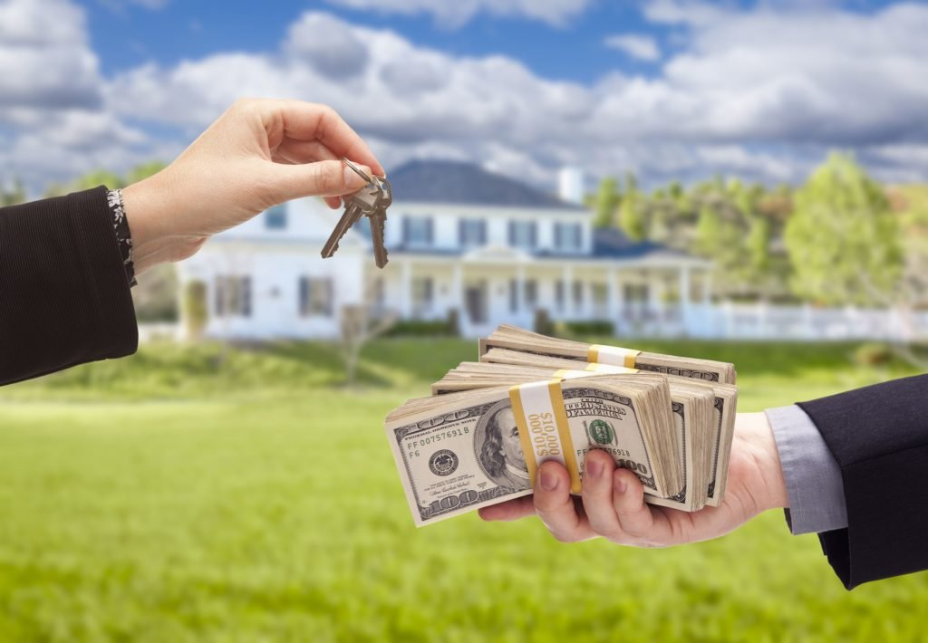 American Home Buyer will buy your house, CASH, AS-IS!