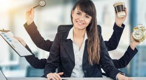 Open Executive Assistant Position