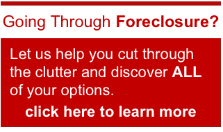 Prevent Foreclosure Help