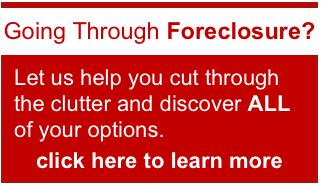 Prevent Foreclosure Help