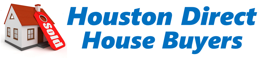 Houston Direct House Buyers logo