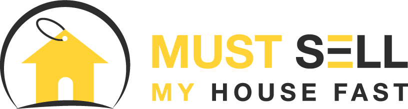 Must Sell My House Fast logo