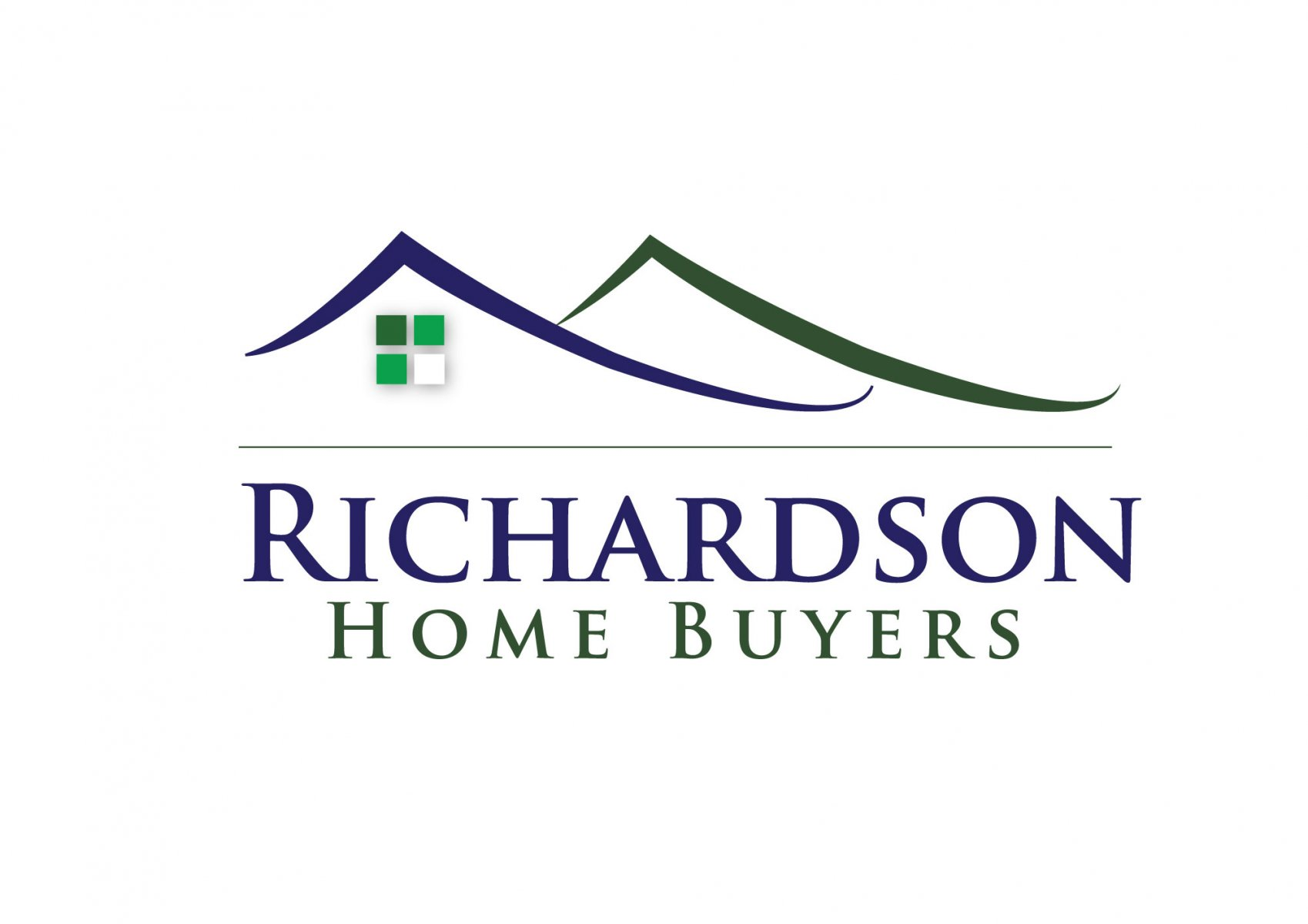 Inventory – Richardson Home Buyers, LLC. logo