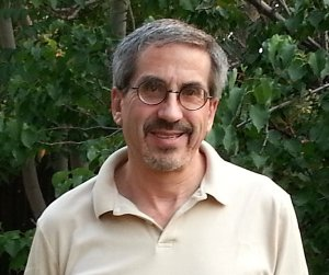New profile photo