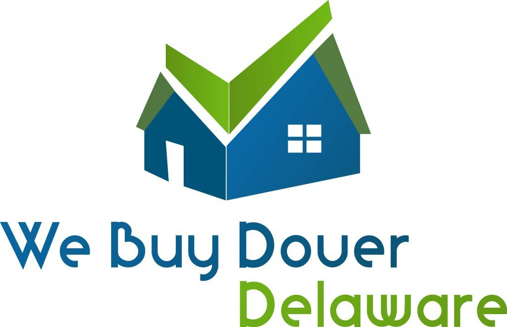 We Buy Dover Delaware Properties! logo