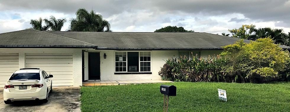 Need To Sell a Vacant House? We Buy Houses All Over South Florida