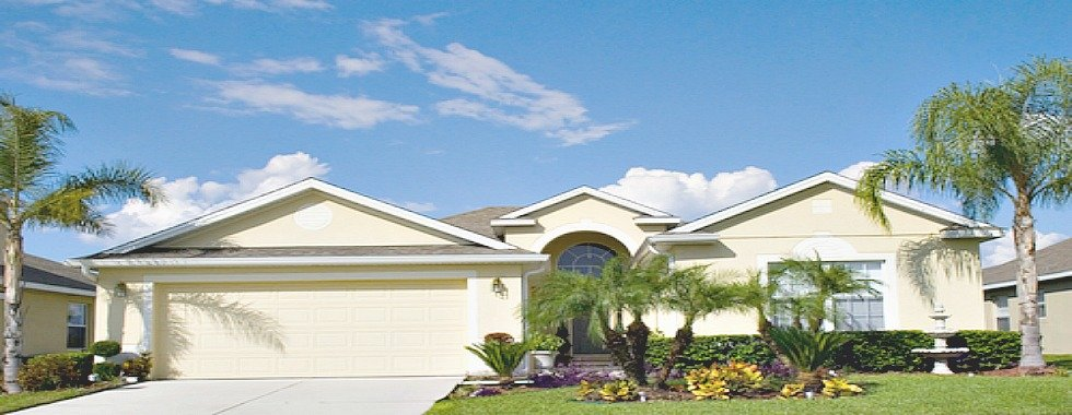 We can buy your Florida house. Contact us today!