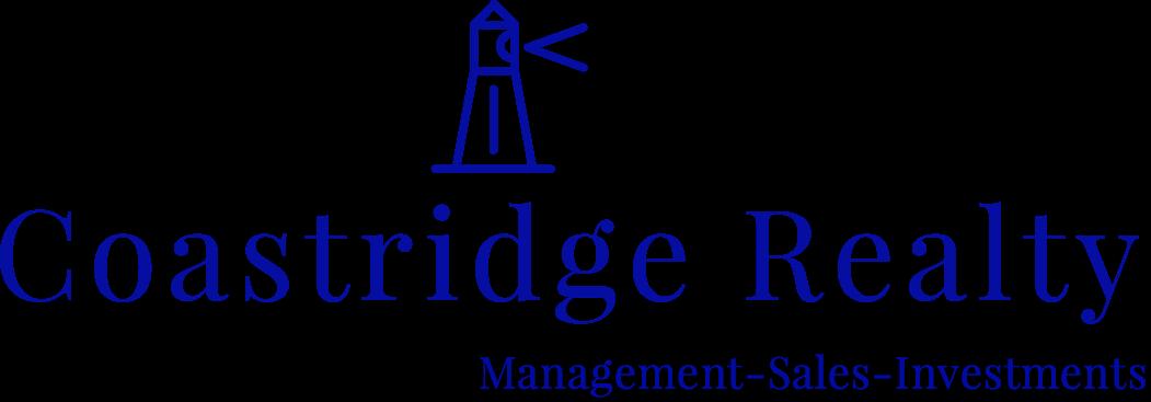 Coastridge Realty logo