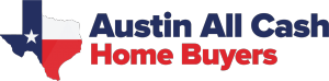 Austin All Cash Home Buyers logo