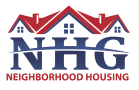 Neighborhood Housing Group logo