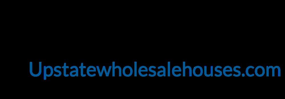 UpstateWholesaleHouses.com logo