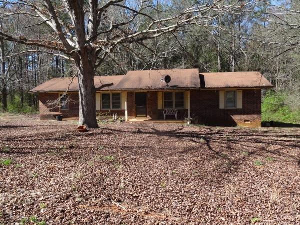 Wholesale Property Anderson South Carolina Upstate
