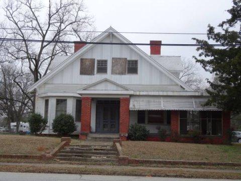 Investment Property Clinton South Carolina
