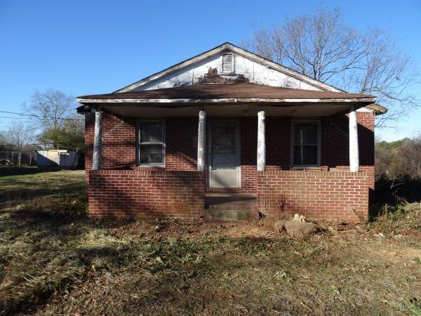 Investment Property Moore, SC