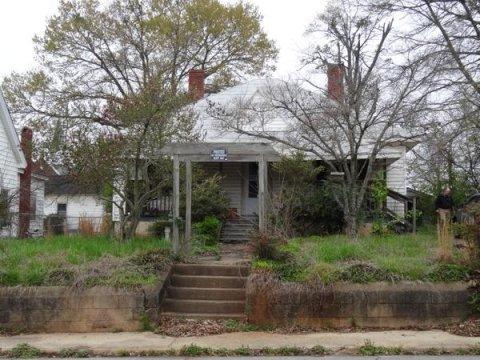 Wholesale Property Startex. South Carolina