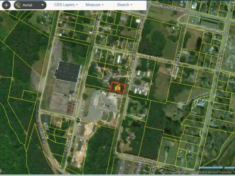 Wholesale Mobile Home Lot Walhalla, South Carolina