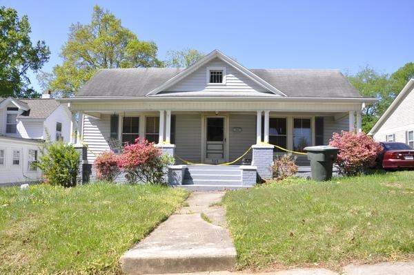 Wholesale Property Eden, NC