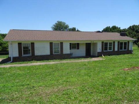Investment Property, Williamston, SC