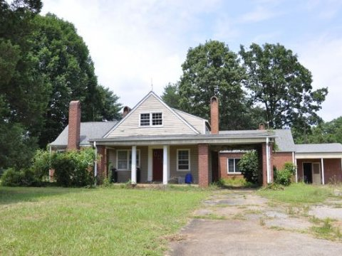 Investment Property Chesnee SC