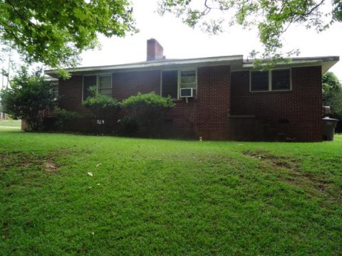 Investment Property Greenville SC