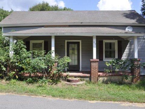 Wholesale Property Piedmont SC