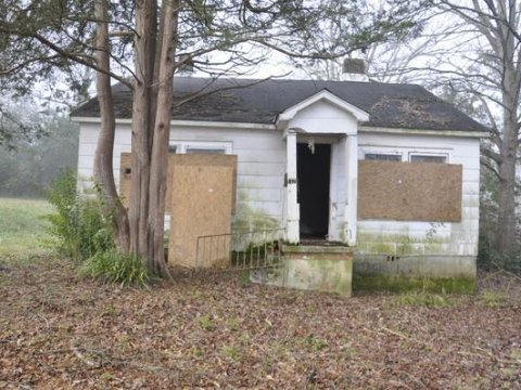Investment Property Anderson South Carolina